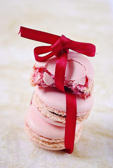 La recette du jour | L'actu Macarons | Scoop.it