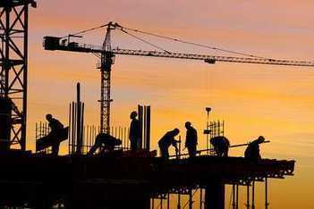 A building site at dawn / TOEIC® listening | TOEIC Practice | Scoop.it
