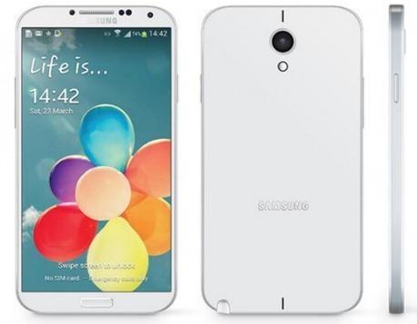 Samsung Galaxy Note 4 leak : 5.7-inch QHD screen with 2560×1440 display | samsung | Scoop.it