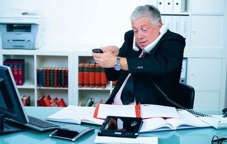Comment coacher un bourreau de travail ? - Zepros | Coaching de dirigeants | Scoop.it