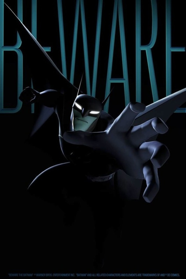 Beware The Batman's CGI Teaser Surfaces, But When Will Anarky Arrive? - Wired News | Machinimania | Scoop.it