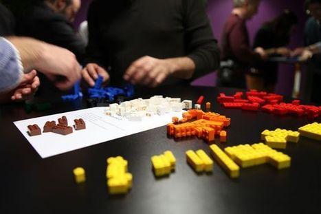 Mais c'est quoi Product Owner ? …. ou le Lego Game du French Kanban User Group | | Agile Methods | Scoop.it