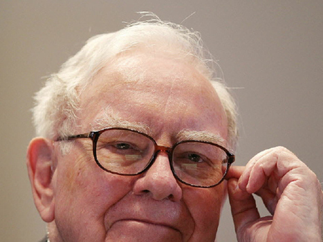 Warren Buffett takes risk turning world's most famous investor into a ... | Team Jardine | Scoop.it