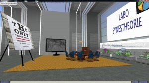 Prochaine réunion au Laboratoire virtuel de Synesthéorie : 22 novembre 2012, 21 heures   Metatrame   Scoop.it
