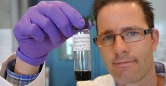 The dark side of Graphene -- Its speciation and potential dangers to lakes or streams   Bawnd   Global Issues That Matter   Scoop.it