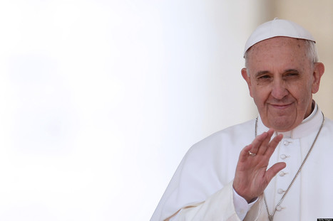 Pope Francis Says All Who Do Good Are Redeemed - Atheists Included | Semiotic Adventures with Genetic Algorithms | Scoop.it