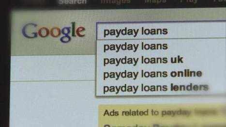Payday Loan Firms Slapped With Price Cap | #ECON1 | Scoop.it