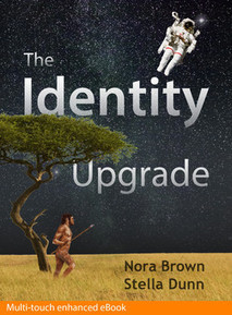 The Identity Upgrade | Rich eBooks | Scoop.it