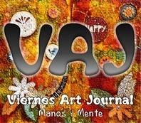 Manos y Mente Art Journaling: Nuevos formatos para consultar los experimentos VAJ | Reflexiones-Quotes | Scoop.it