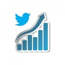 10 Amazing New Twitter Stats | Twitter Tools and Twitter Tips Blog | Twitter Stats, Strategies + Tips | Scoop.it