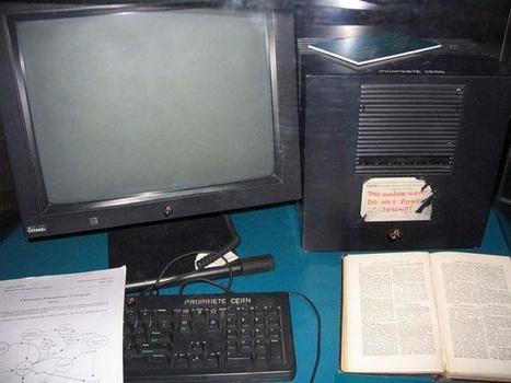 ¿Quién fue el creador del hipertexto de la web y qué le inspiró para hacerlo? | Informática 4º ESO | Scoop.it