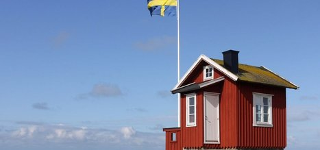 The Swedish Case for Limited Government | Freelancelot | Scoop.it