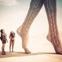 Gorgeous Sculpture at Burning Man | ART | Scoop.it