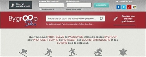 L'ESI rejoint la communauté de Bygroop | Agence web O2 Graphics | Scoop.it