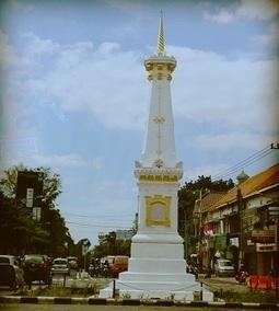 Wisata Jogja: Berbagai Tempat Wisata di Yogyakarta | Situs Pencarian Homestay - MrH | Scoop.it