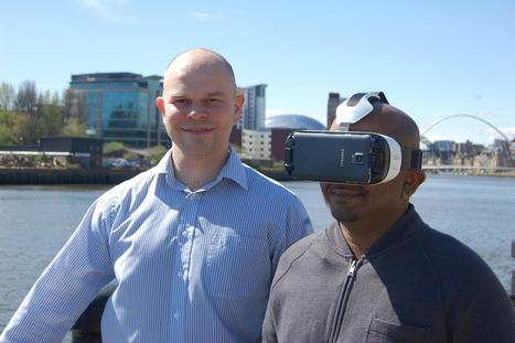 New software allows home buyers to take virtual tour of properties | Software & North East England | Scoop.it