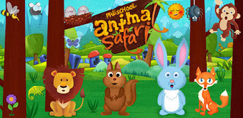 Learn About Different Animals with These Fun Games for Kids | Tech and Gadgets News | Scoop.it