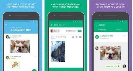 Circle, le WhatsApp du paiement, débarque en Europe | L'entreprise en mouvement | Scoop.it
