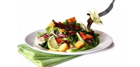 6 questions que vous vous posez sur le régime végétarien   Ecologie   Scoop.it