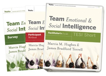Team Emotional and Social Intelligence | Preparing Thought Leaders for the 21st Century | Scoop.it