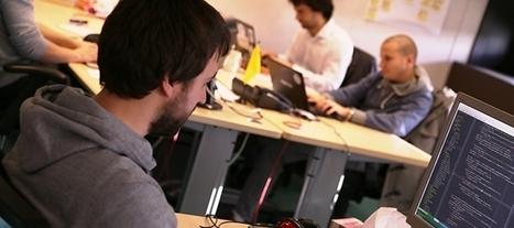 Startups d'État : l'agilité au profit de nouveaux services numériques | Digital by @unpeudeblabla | Scoop.it