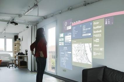 Smart House Project- The future living space - ScienceGymnasium | Post-Sapiens, les êtres technologiques | Scoop.it