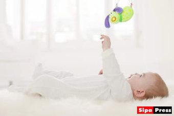 Développer l'éveil de bébé - Linfo.re | Bien-Être, Santé et Energie | Scoop.it