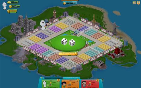 Cit€co, un jeu d'économie pour les + de 15 ans | Thot Cursus | Clic France | Scoop.it