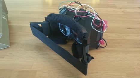 OpenVR - 2 : Software | Electronique | Scoop.it