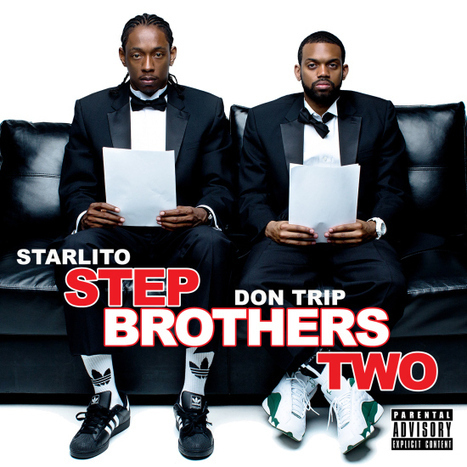 Starlito And Don Trip Balance Pleasure And Pain On 'Step Brothers 2' - XXL | Album Reviews | Scoop.it