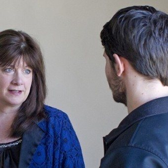 Linda Carter explains new alumni engagement model - UMSL Daily (blog) | réseau d'anciens | Scoop.it