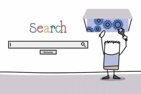 SEO: les effets positifs des liens sortants | Web design | Scoop.it