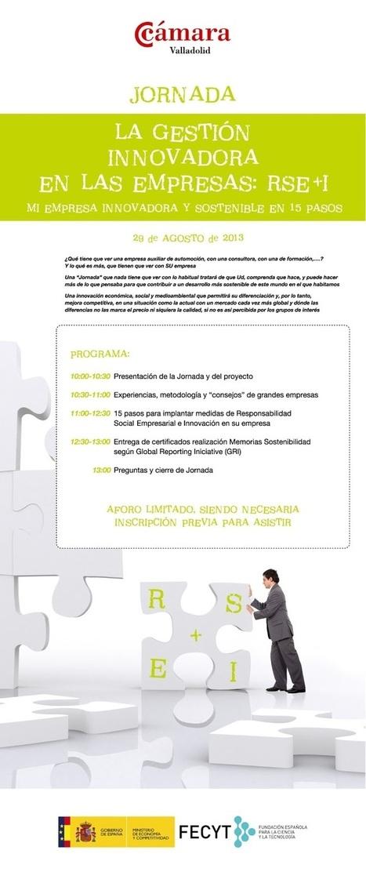 aSb Soluciones: Cierre proyecto RSE+i | RSE | Scoop.it