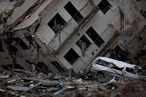Japon: des internautes se réunissent pour créer un ouvrage sur le séisme | Japan Tsunami | Scoop.it