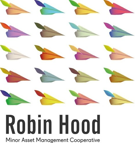 Robin Hood Coop, an Activist Hedge Fund | P2P Foundation | Peer2Politics | Scoop.it