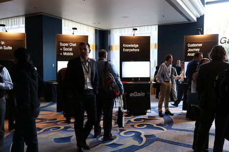 eGain World 2014: Engagement, Innovation and Enthusias   IT & Communications   Scoop.it