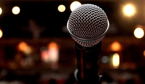 20 Public Speaking Tips of the Best TED Talks | Inc.com | Thinking out loud | Scoop.it