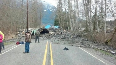 3 killed, 8 hospitalized after Washington state landslide | LibertyE Global Renaissance | Scoop.it
