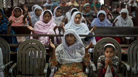 Pakistan Christians Issue Call for Protection | Learning, Teaching & Leading Today | Scoop.it