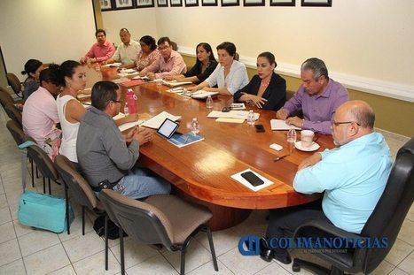 Dialoga Secretario de Educación  con Antorcha Campesina | Secretaria de Educación Colima | Scoop.it