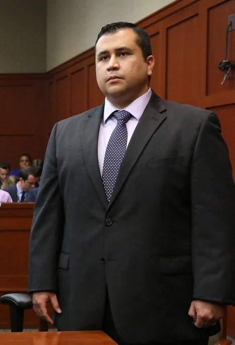 George Zimmerman Won't Be Charged After Alleged Domestic Disturbance - Hollywood Life | Survivors Standing Strong© | Scoop.it