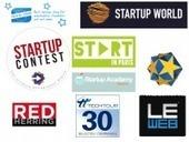 Principales compétitions et concours de Startups dans le monde | Appels à projets et autres concours - France Europe | Scoop.it
