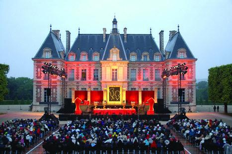 Opéra en plein air : revivez Don Giovanni à la belle étoile | Aufeminin | Scoop.it