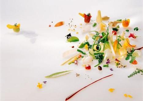 Plantes comestibles, la nouvelle tendance culinaire | Gastronomie Française 2.0 | Scoop.it