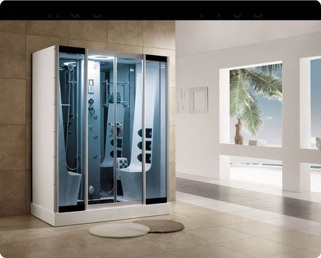 Why Shower Massage Panels Work? | Shower Massage Panel for Your Newly Construct Bathroom | Scoop.it