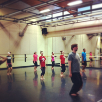 A Few Thoughts on Teaching | Motus Dance Theatre's Blog | Better teaching, more learning | Scoop.it