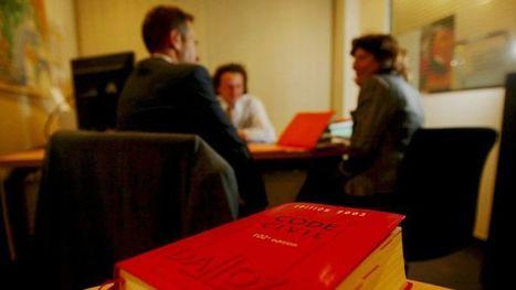 Divorce par consentement mutuel: le projet choc | 694028 | Scoop.it