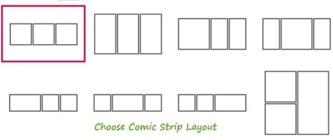 Turn Pictures Into Comic Strips Online Without Image Editing Software | Tech Tools and Resources | Scoop.it