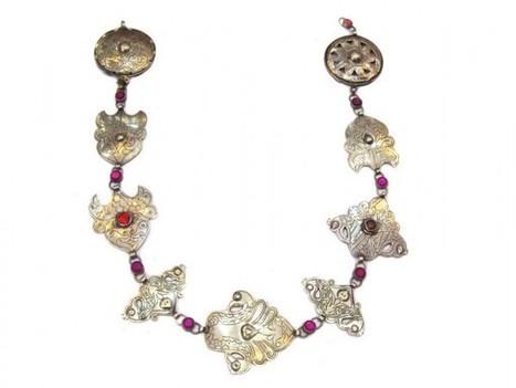 Afghan Gypsy Tribal Belt Buy Online Belly Dance Master Performers Jewellery   wedding  jewelry   Scoop.it