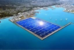 Le Japon accélère sur l'énergie verte | Le groupe EDF | Scoop.it